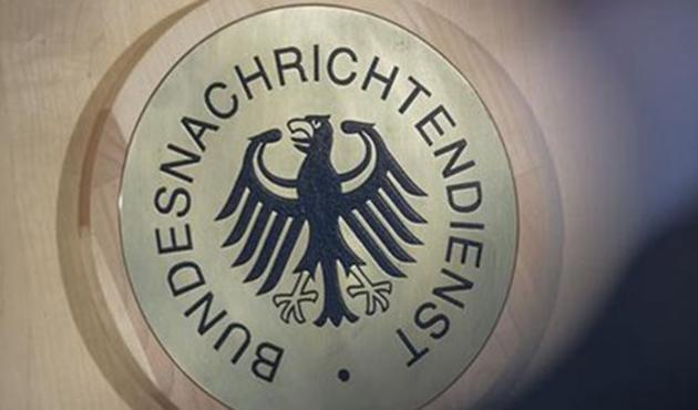 'Alman istihbaratı gazetecileri dinliyor' iddiası