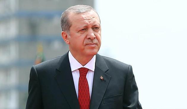 Makedonya'dan Erdoğan'a destek mektubu