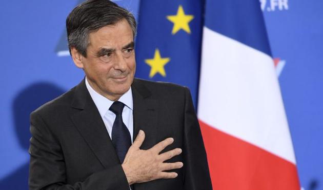 Fransa seçime giderken 'iç savaş' tartışmaları başladı