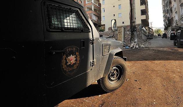 Mardin'de 8 PKK'lı etkisiz hale getirildi