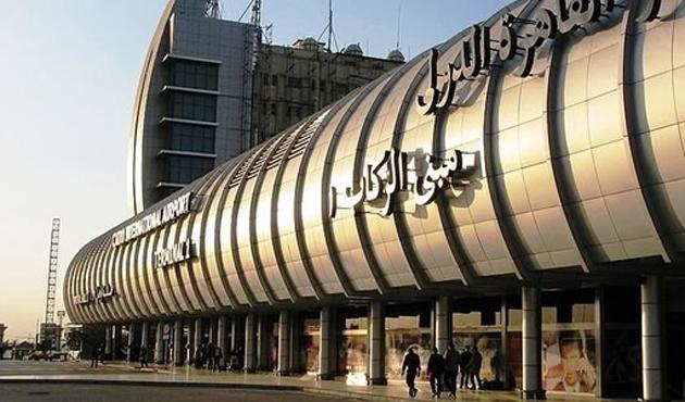 Fetih Genel Sekreteri Mısır'a alınmadı