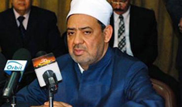 Ezher Şeyhi Tayyib'den 'İslamofobi' çıkışı