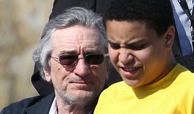 De Niro'nun otizmli oğluna civalı aşı iddiası