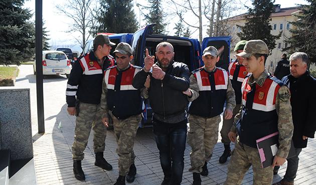 Samsun'daki 'kaz' kavgasında baba ile oğlu öldürüldü
