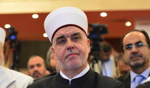 'Balkan Ülkelerini İslam dünyasından uzak tutmaya çalıştılar'