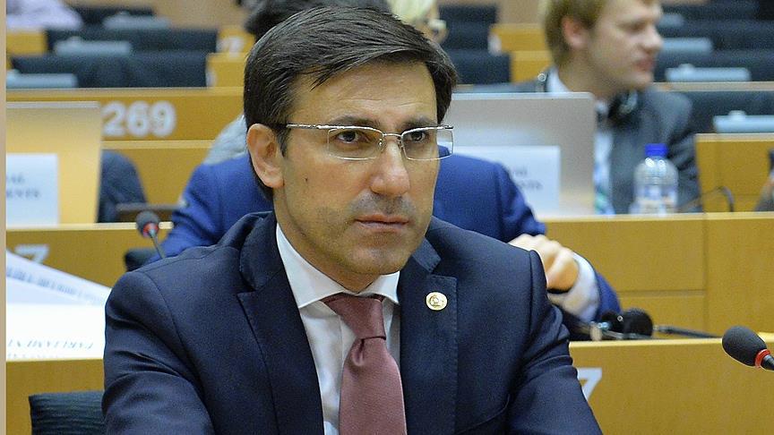 Almanya'nın skandal kararı AKPM gündemine taşınıyor