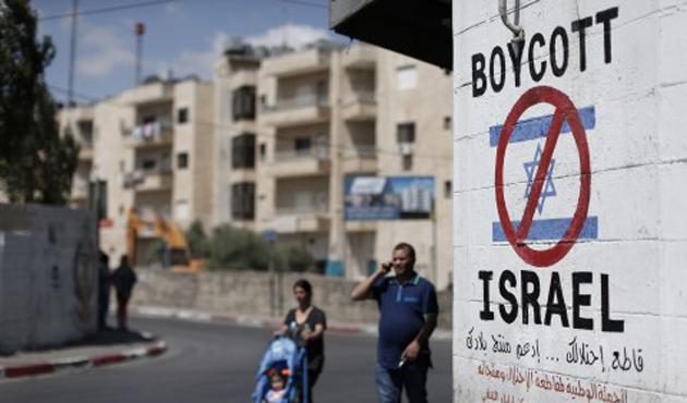 İsrail'den 'boykot destekçilerine' vize yasağı