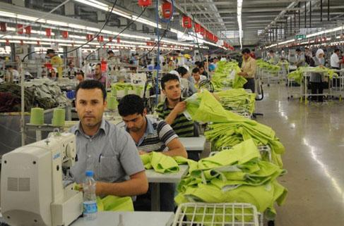 'İstanbul'da 2 ayda 100 bin yeni istihdam olacak'