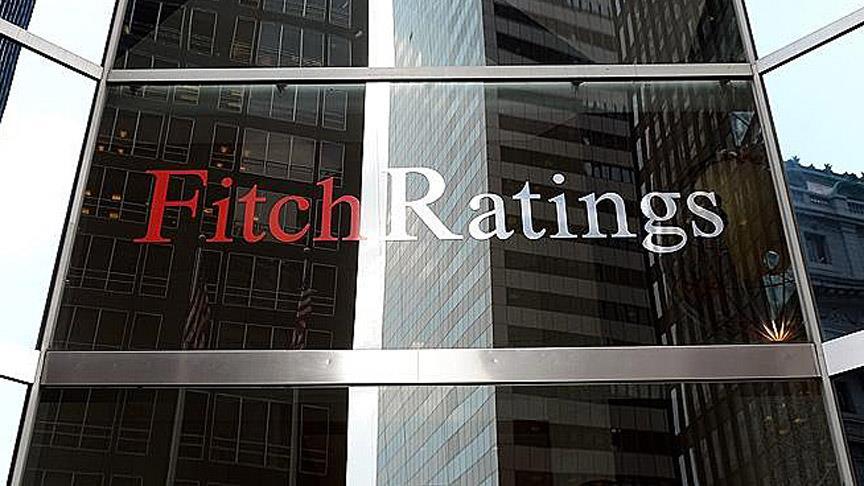 Fitch 4 ülkenin kredi notunu açıkladı