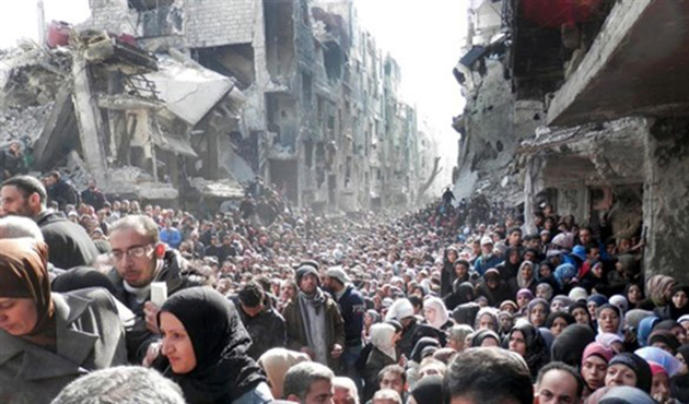 Suriye satrancında değişen dengeler ve ittifaklar