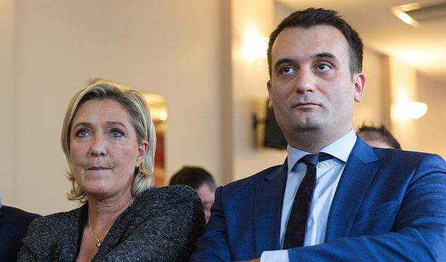 Fransa'da aşırı sağ ve merkez sağdan Türkiye karşıtlığı