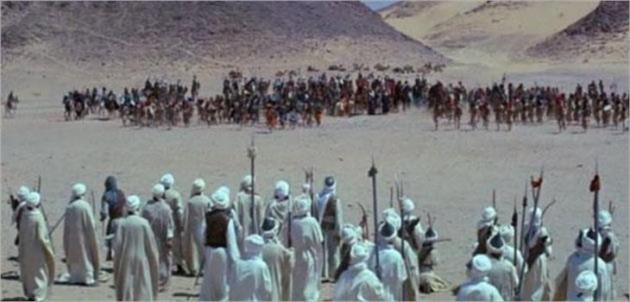 1393'üncü yılında Bedir Gazvesi