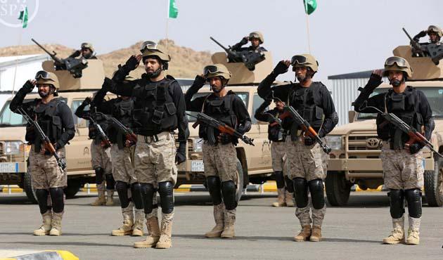 Suudi Arabistan'ı Yemen'den Pakistan koruyacak
