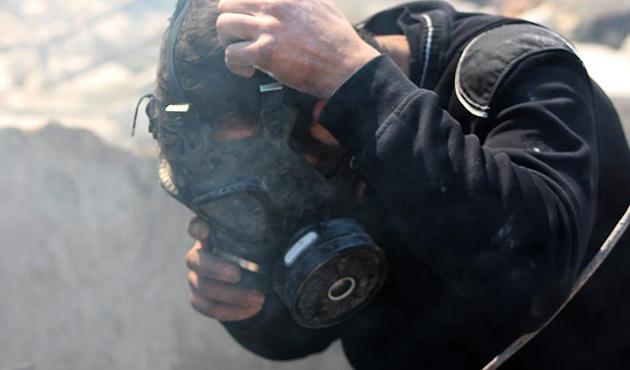 İsrail'den Esad rejimine 'kimyasal silah' uyarısı