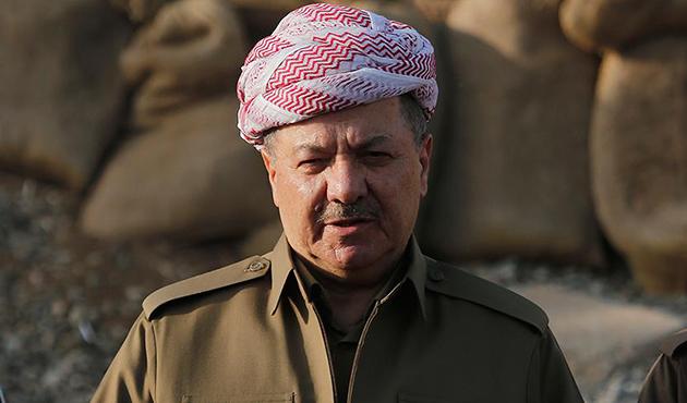 KDP'den PKK'ya 'terk et' çağrısı