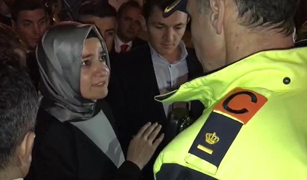 Bakan Kaya, Hollanda'nın skandal tavrı için yargıya gidiyor