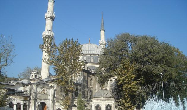 Eyüp Sultan Araştırma Merkezi kuruldu
