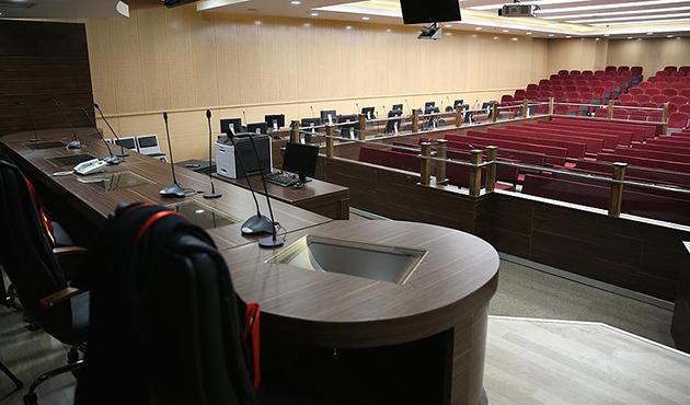 Ankara'da üç yeni ağır ceza mahkemesi göreve başlıyor