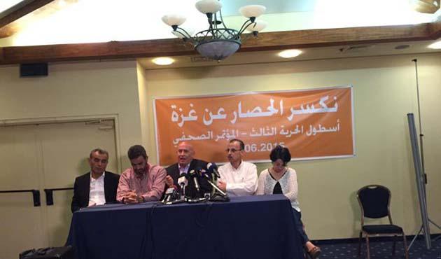 Arap Milletvekili Knesset'ten istifa etti