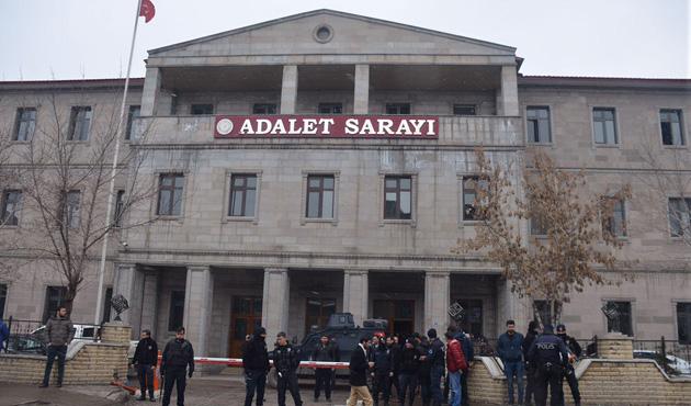 HDP Ağrı Milletvekili Taşdemir gözaltına alındı