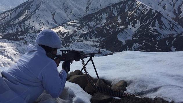Son bir haftadaki operasyonlarda 99 PKK'lı öldürüldü
