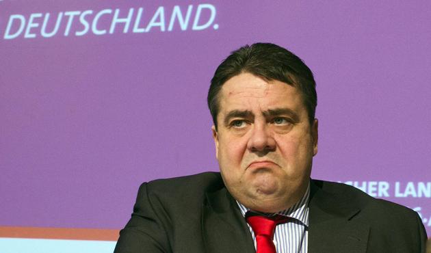 Almanya Dışişleri Bakanı Atina'da Türkiye'yi konuştu