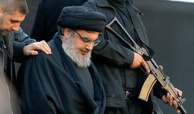 Lübnanlı sunucudan Hizbullah Genel Sekreteri'ne dava