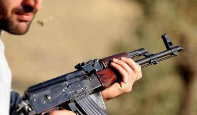 PKK'dan kaçan kişi sınırda yakalandı
