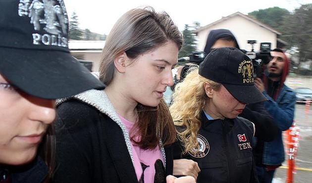 FETÖ sanığı Ali Fuat Yılmazer'in kızları tutuklandı