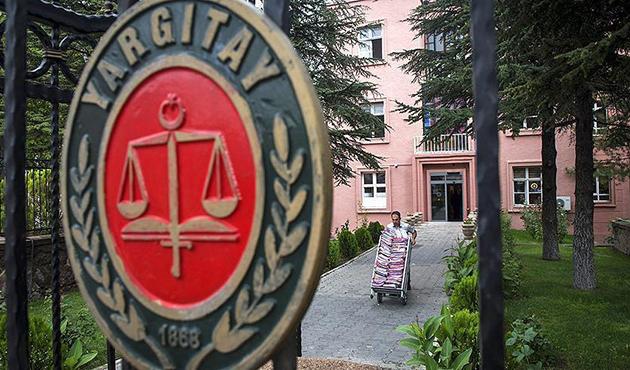 Yargıtay'ın iş bölümü kararı Resmi Gazete'de