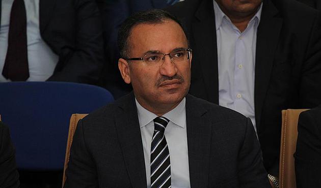Bozdağ'dan Kılıçdaroğlu'na 'istifa çağrısı'