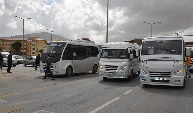 Bitlis'teki sokağa çıkma yasağı kaldırıldı