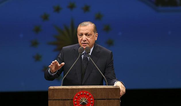 'Sonuçların ülkemiz ve milletimiz için hayırlı olmasını diliyorum'