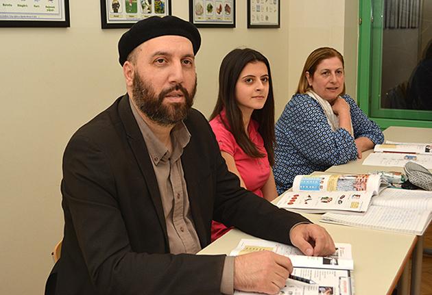 Türk dili ve kültürüne Mostar'da yoğun ilgi