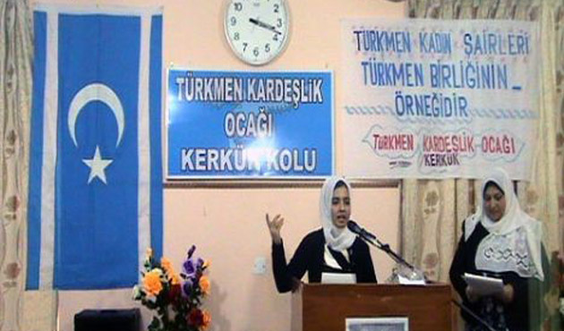 Bağdat'ta Türkçe eğitim festivali