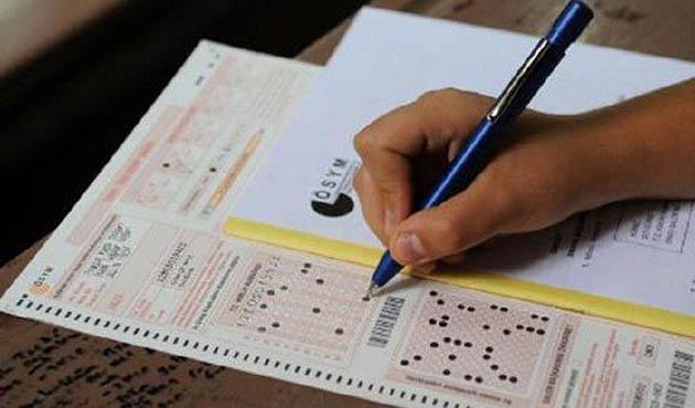 YGS adaylarının cevap kağıtları erişime açıldı