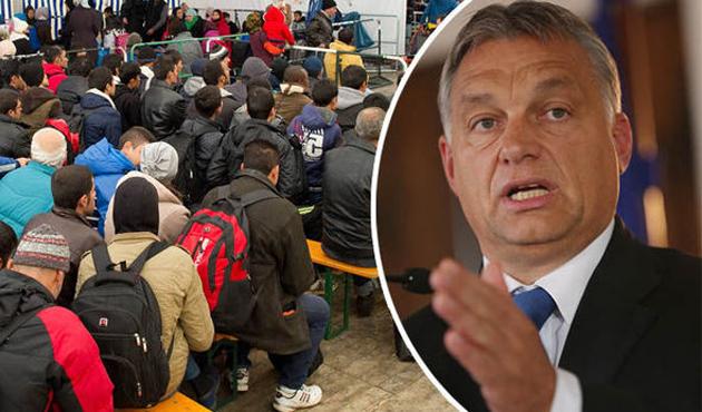 Macaristan Başbakanı Orban'dan BM'ye 'tehlikeli' suçlama