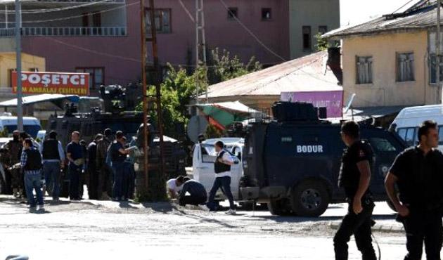 Van'da 2 PKK'lı etkisiz hale getirildi