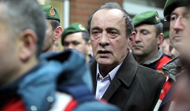 Çakıcı'ya 'Cumhurbaşkanına hakaret'ten 10 ay hapis