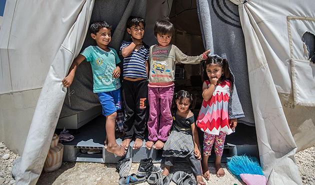 AB, sığınmacılar için sözünün üçte birini bile tutmadı