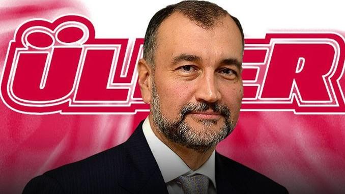 Murat Ülker'den '1 Nisan reklamı' için açıklama