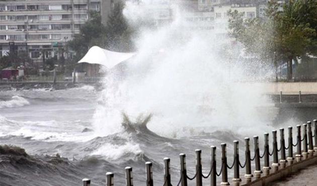 Deniz dalgasından elektrik üretilecek