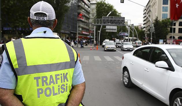 Ankara'daki bazı yollar trafiğe kapatılacak