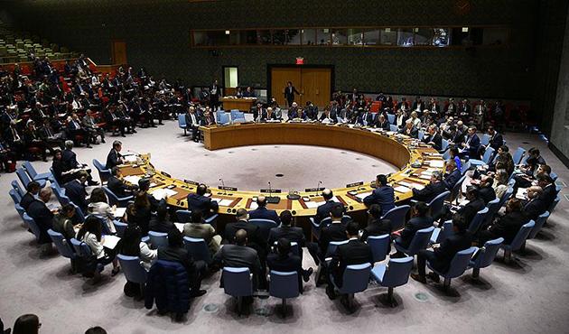 BM Güvenlik Konseyi İdlib için toplandı