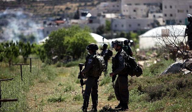 İşgal güçleri Arakib köyünü 111'inci kez yıktı