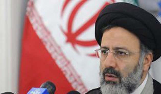 İran seçimlerinde Ruhani'ye yeni rakip: Reisi