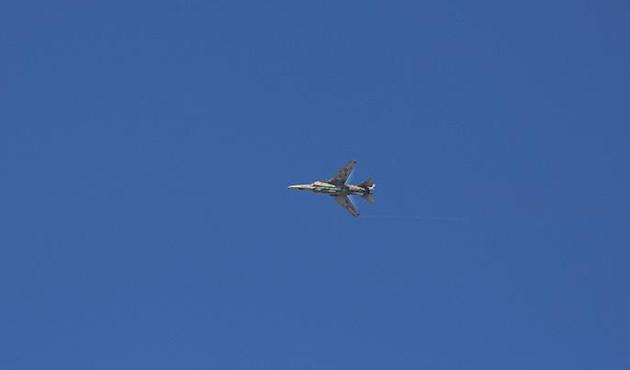 SMDK'dan rejim uçaklarına yasak çağrısı