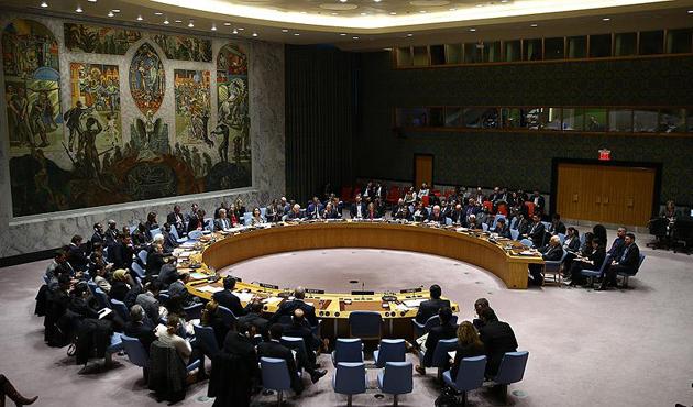BM Güvenlik Konseyi'nden Kuzey Kore'ye yaptırım uyarısı