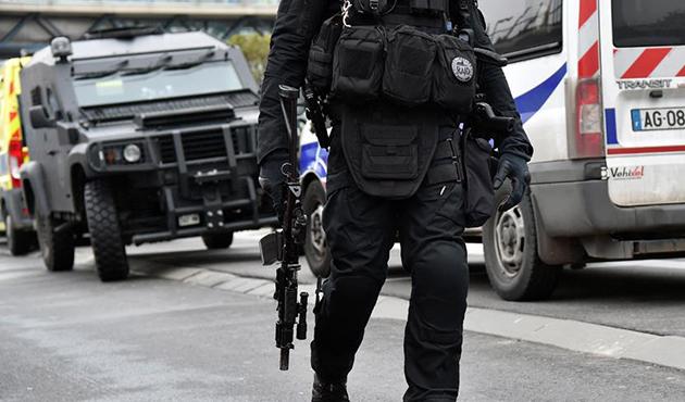 ETA'nın gösterdiği yerlerde yüzlerce kilo patlayıcı bulundu