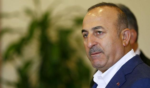 Türkiye'den AKPM'ye yaptırım